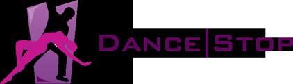 Dance Stop logo